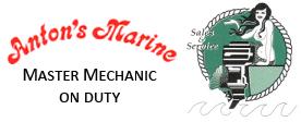 Anton's Marine